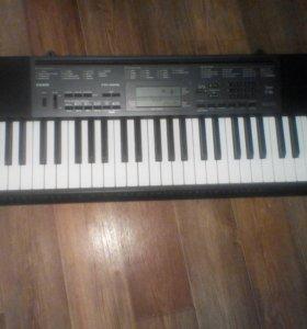 Синтезатор CASIO CTK-2200