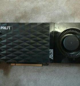 Geforce GTX 760 и блок питания на 600 ватт