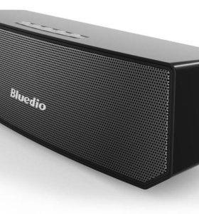 Bluedio BS-3 беспроводная Bluetooth колонка