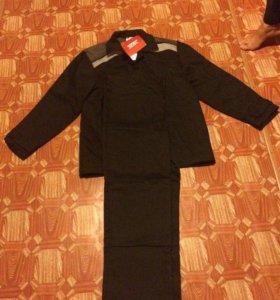 Сварочный костюм ЗЕВС