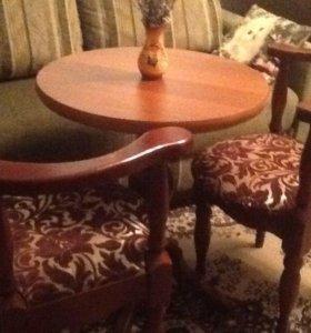 "Набор мебели для отдыха ""Барон"""