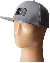 Snap back Under Armour, Кепка андер армор