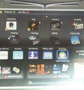 Samsung 3 D LED Smart