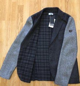 Новый брендовый пиджак ICEBERG