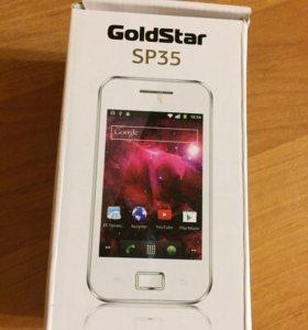 Телефон,GoldStar SP35