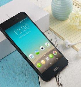 Новый телефон-смартфон Gretel A7