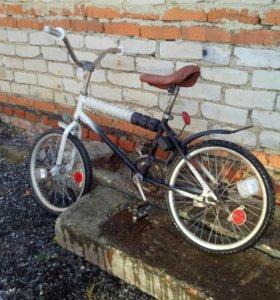 Велосипед крос