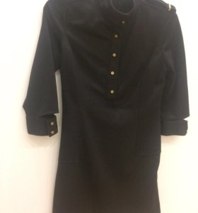 Платье или туника