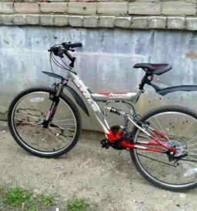 Велосипеды stels focus