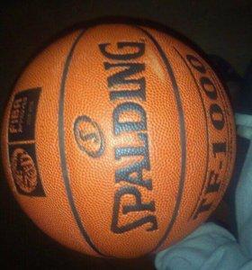 "Баскетбольный мяч ""SPALDING"" 7"