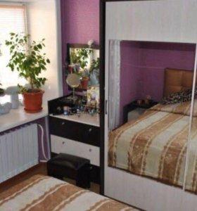 Квартира, 3 комнаты, 43.1 м²