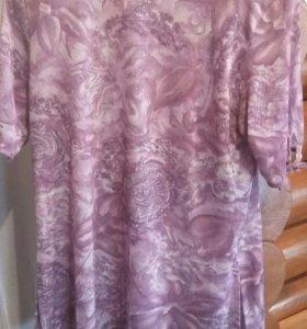 Вещи.блуза.туника.на 50-54размер.