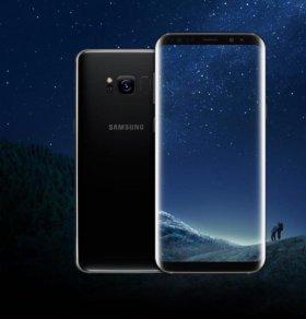 Samsung Galaxy S8 НОВЫЙ