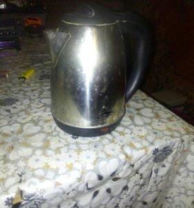 Чайник эльбрус