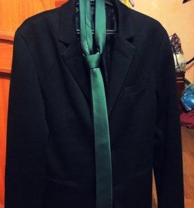 Новый мужской галстук