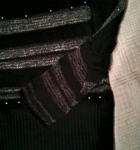 Женский легкий свитерок