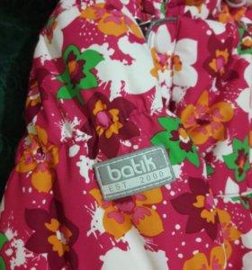 Комбинезон batik зима