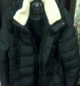 Мужскую куртку
