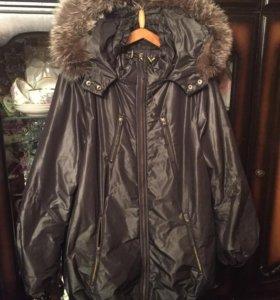 Куртка зимняя pezzo 48 размер