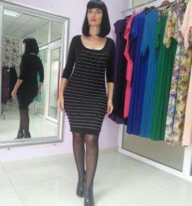 Платье Дама M:L