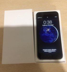 IPhone 6 , 64гб