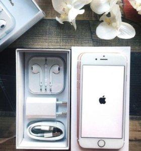 Apple iPhone 6/6s на 16/64 gb.Доставка+Гарантия!