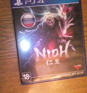 Nioh на PS4