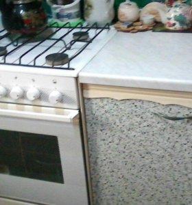 Кухонный гарнитур 7500