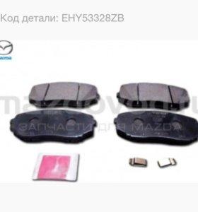 Передние тормозные колодки для Mazda CX-7