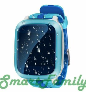 Водонепроницаемые smart baby watch GM610