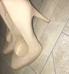 Туфли Aldo 36