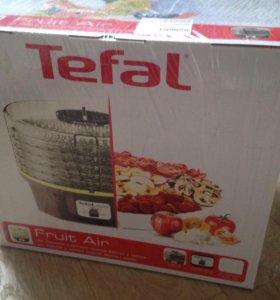 НОВАЯ Сушилка Tefal fruit air для овощей и фруктов
