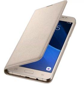 Чехол книжка Samsung S7