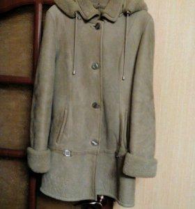 Дубленка и куртка
