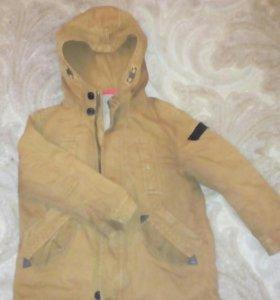 Куртка Зара