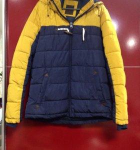 Куртка мужская Berchka р. 46-48