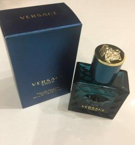Туалетная вода Versace EROS 30ml