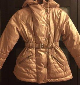 Зимняя куртка Шалуны