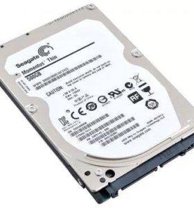 HDD 2.5 500gb slim