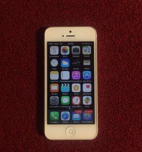 iPhone 5(16)