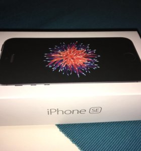 Apple 🍎 SE 64
