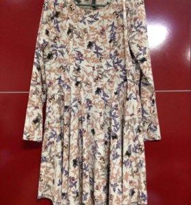 Платье Mango р.46-48