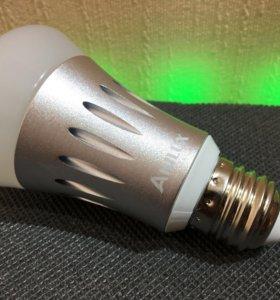 Лампа Светодиодная IOS Android