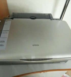 МФУ EPSON CX4100
