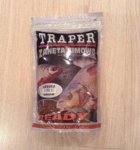 Прикормка Traper Ready Лещ