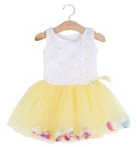 Платье 7-9мес