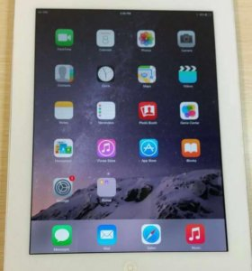 IPad3 Wi-Fi + Cellular A1430