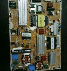Блок питания телевизора Samsung UE46D5000PW