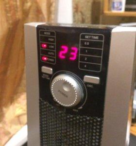 Тепловентилятор Керамический Bork CH BRE 2218 SI