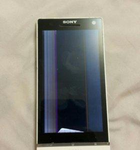 Sony Xperia LT26ii